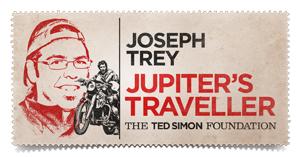 Jupiter's Travellers Logo