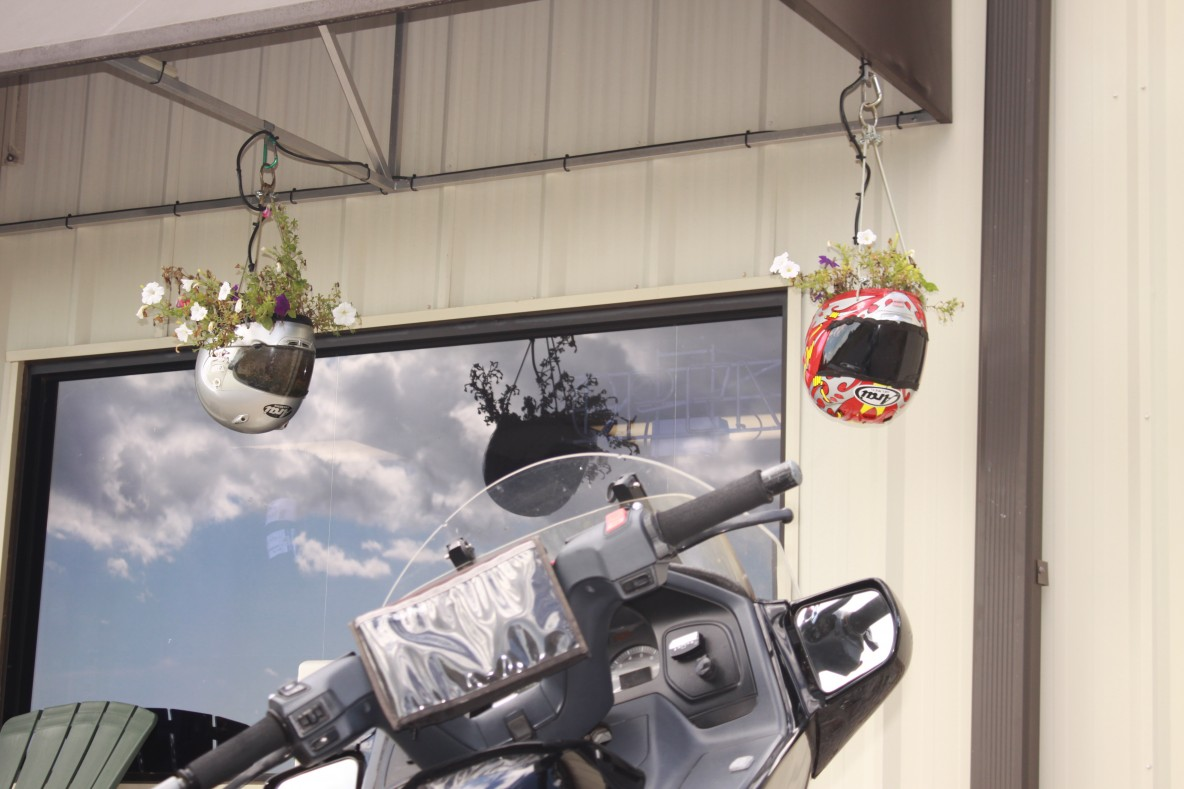 Dual Sport Touring Rider Shop Knoxville, TN
