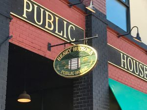 Henry's Public House