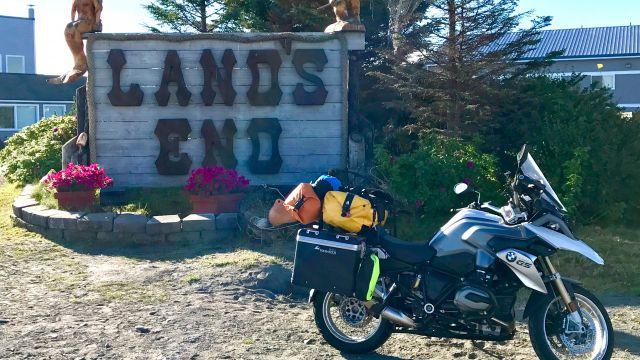 Lands End Resort